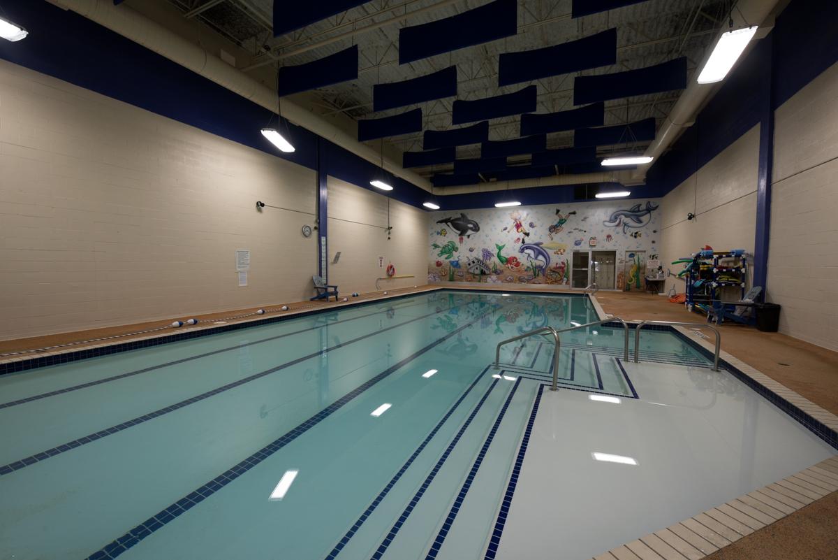 Woodbridge Location Swim Time